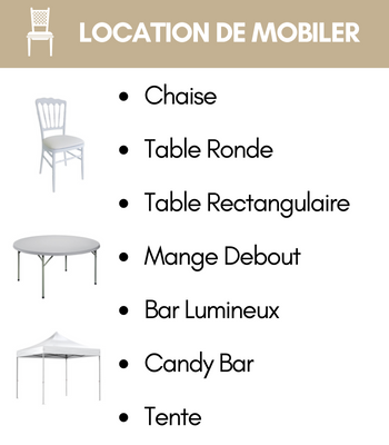 Location mobilier 1