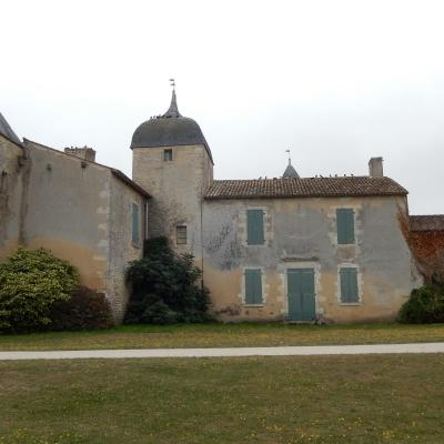 Château de Bonnemie
