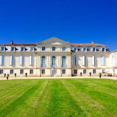 Le Château de la Gataudière - Marennes Ile d'Oléron Charente-Maritime