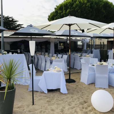 Ls reception la buvette de la plage ile d oleron charente maritime 13