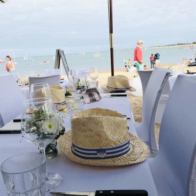 Ls reception la buvette de la plage ile d oleron charente maritime 4