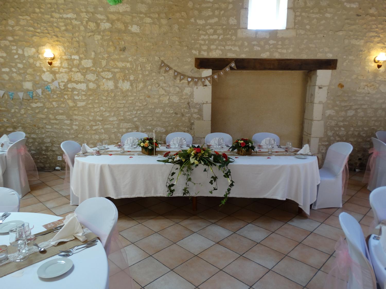 LS Réception - Le domaine du Seudre  - Saint Germain du Seudre Charente-Maritime (15)