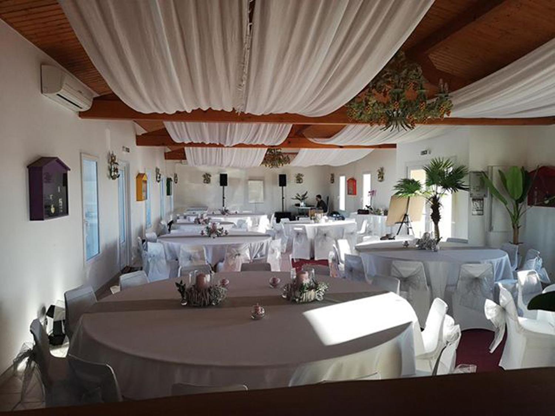 LS Réception - Salle de Maxime Pinard- Ile d'Oléron Charente-Maritime (1)