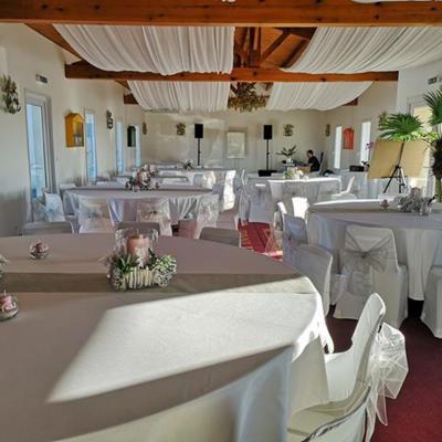 LS Réception - Salle de Maxime Pinard- Ile d'Oléron Charente-Maritime (2)