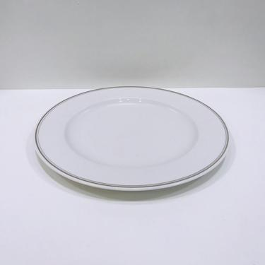 Assiette filet gris 20 cm ls reception ile d oleron la rochelle niort saintes royan ile de re charente maritime 2