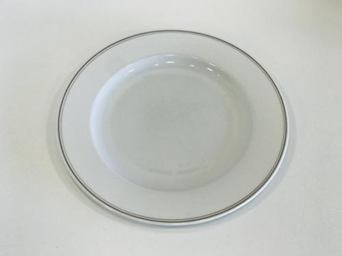 Assiette filet gris 25 cm ls reception ile d oleron la rochelle niort saintes royan ile de re charente maritime