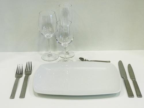 Assiette rectangle ls reception ile d oleron la rochelle niort saintes royan ile de re charente maritime 3