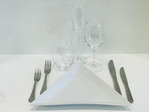 Assiette triangle ls reception ile d oleron la rochelle niort saintes royan ile de re charente maritime 2