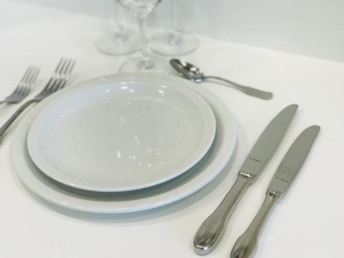 Assiettes gamme aska ls reception ile d oleron la rochelle niort saintes royan ile de re charente maritime 1