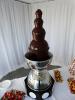 Fontaine chocolats