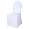 Housses de chaises universelles blanches 500x500