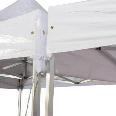 Gouttière 6m pour tente