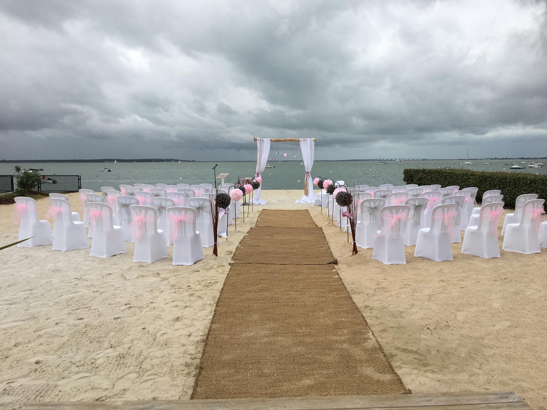 Ls reception hotel de la plage ronce les bains charente maritime 1