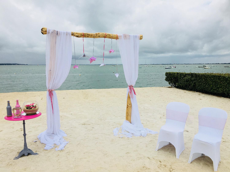 Ls reception hotel de la plage ronce les bains charente maritime 4
