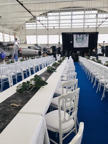 Ls reception musee de l aeronautique navale de rochefort rochefort charente maritime 6