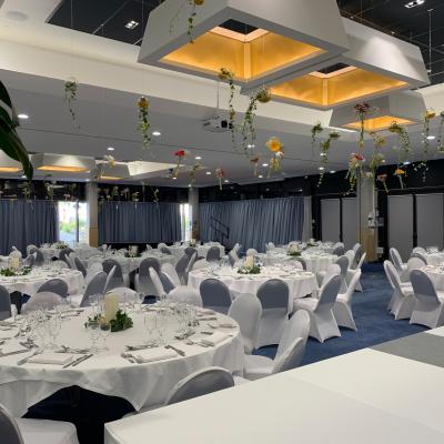 Mariage hotel mercure la rochelle 13 juillet 2019 esprit nature floral 42