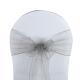Noeuds de chaise organza gris 500x333