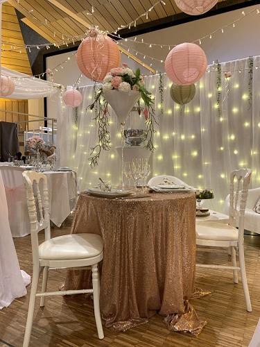 Salon du mariage de niort 2020 ls reception 4