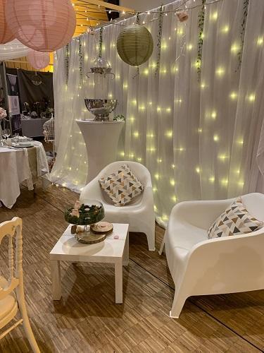 Salon du mariage de niort 2020 ls reception 5