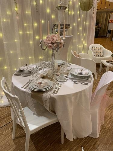 Salon du mariage de niort 2020 ls reception 9