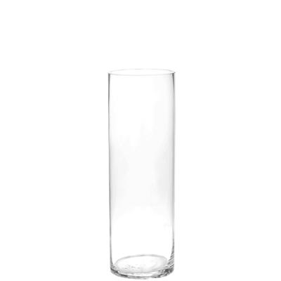 Vase cylindrique hauteur 40 diametre 10 500x500